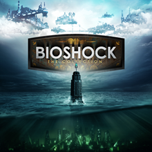 🎮 BioShock: The Collection ¦ XBOX ONE & SERIES