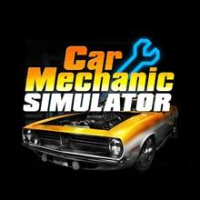 🎮 Car Mechanic Simulator + MegaPack ¦ XBOX ONE & SERIE