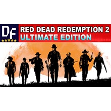 Red Dead Redemption 2 Ultimate (STEAM) Activation