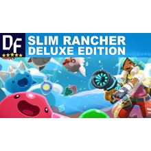 Slime Rancher: Deluxe Edition [STEAM]Offline ✔️PAYPAL