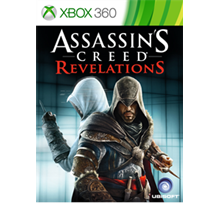 Assassin´s Creed Revelations 2 Games XBOX ONE Rent