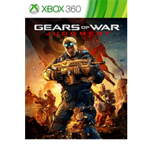 Gears of War: Judgment XBOX ONE For Rent
