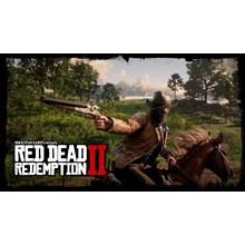 ❤️ Red Dead Redemption 2 | Full Access Mail |