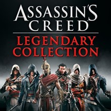 ⭕Assassin's Creed Legendary Collection Xbox One/Series