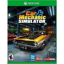 Car Mechanic Simulator XBOX ONE|X|S DIGITAL KEY🔑