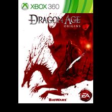 Dragon Age: Origins + 2 Games XBOX ONE Rent