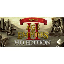 🔶Age of Empires II 2 (2013) (STEAM GIFT RU)+BONUS