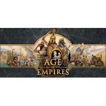🔶Age of Empires: Definitive Edition (STEAM GIFT RU)+BONUS