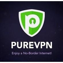 PureVPN | PREMIUM | 2024-2026 (Pure VPN)