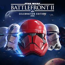🍒 Battlefront II Celebration 🎀 FULL ACCESS Epic Games