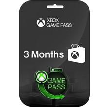 Xbox Game Pass PC (WIN 10) EU / USA KEY