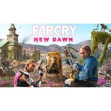 Far Cry New Dawn 💎UPLAY KEY LICENSE KEY