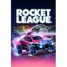 Rocket League + 3 DLC (Steam Gift Region INDIA)
