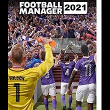 Football Manager 2021█▬█ █▀█▀🔴STEAM KEY REGION FREE