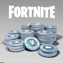 (FORTNITE) - Fortnite 1000 V-Bucks Epic + GIFT