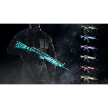 Tom Clancy's Rainbow Six Siege: GEMSTONES BUND🔑