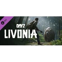 🔶DayZ Livonia (STEAM GIFT RU)+BONUS