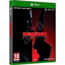 HITMAN 3 + Borderlands 3 / XBOX ONE, SERRIES X|S 🏅🏅🏅