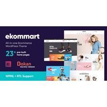 ekommart - russification of the theme [3.5.4]