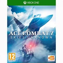 ✅ ACE COMBAT 7: SKIES UNKNOWN XBOX ONE X S Key 🔑