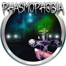 Phasmophobia® Steam Account (Region Free)