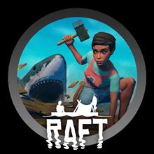 Raft® Steam Account (Region Free)