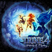 Trine 4: The Nightmare Prince® Account (Region Free)