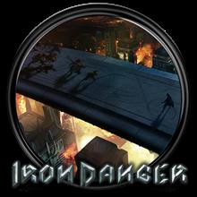 Iron Danger® Steam Account (Region Free)