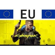 Cyberpunk 2077 (EU)