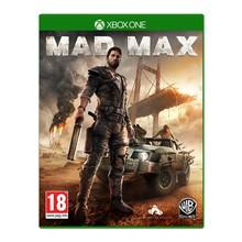 ✅ Mad Max XBOX ONE X S Digital Key 🔑