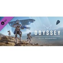 🔶Elite Dangerous: Odyssey (STEAM GIFT RU)+BONUS