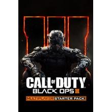 Black Ops III Multiplayer Starter Pack (Gift RegFree)