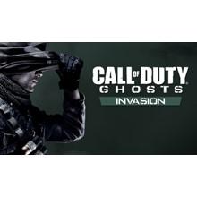 CoD: Ghosts - Invasion DLC (Steam Gift Region Free)