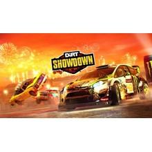 DiRT Showdown (Steam Key) Region Free / GLOBAL