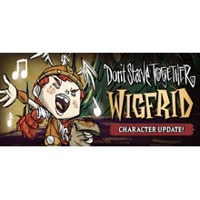 Don´t Starve Together [Steam Gift / China]