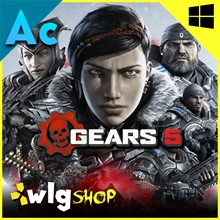 🟡 Gears 5 ⚫ Region Global 🧿 AUTO ACTIVATE