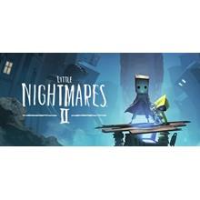 LITTLE NIGHTMARES II 2 ✅NO FEES ✚ GIFT
