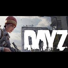 DayZ account 10 Year Badge 6LVL (Region Free) UNLIMITED