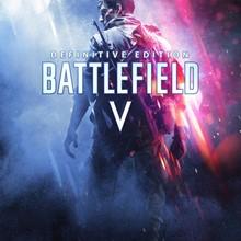 Battlefield V Definitive Edition XBOX ONE / X|S 🔑