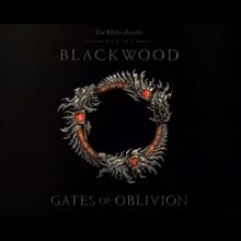 TESO: Blackwood Upgrade ✅(REGION FREE)+GIFT