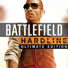 Battlefield Hardline Ultimate Edition XBOX ONE X|S 🔑