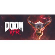 Doom VFR Steam  Region Free