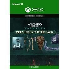 ✅ Assassin´s Creed Valhalla - Premium Starter Pack XBOX