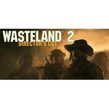 Wasteland 2: Director´s Cut [SteamGift/RU+CIS]