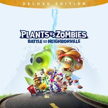 Plants vs Zombies Battle for Neighborville Deluxe XBOX