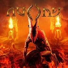 Agony XBOX ONE / XBOX SERIES X|S [ Key 🔑 Code ]