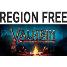 Valheim * New Steam Account * Online * Full Access