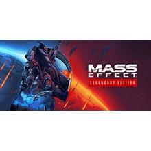 Steam gift Russia - Mass Effect Legendary Edition