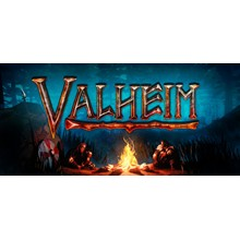 Valheim Steam Gift [RU]