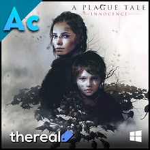 💋 A Plague Tale: Innocence 🌌 ACTIVATION MS Store ✅